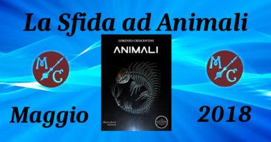 La Sfida ad Animali