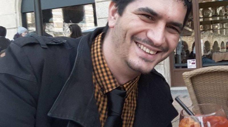 Marco Travaglini