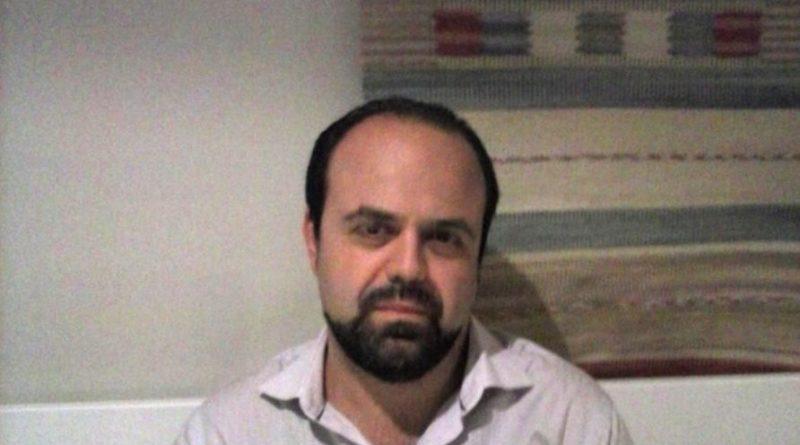 Chiacchierando con Raffaele Marra