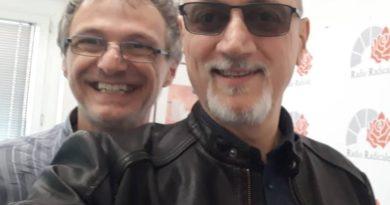 Chiacchierando con Franco Forte e Guido Anselmi