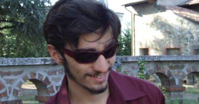 Riccardo Rossi vince la Libroza Edition!