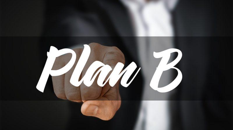 Il piano B (introduzione di Carmen Laterza)