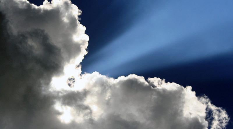 Non può piovere per sempre (Antologia Digitale di Minuti Contati)