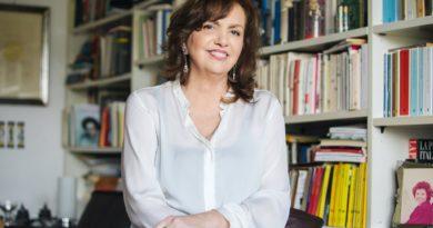 Chiacchierando con Patrizia Rinaldi