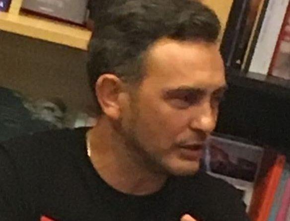 Davide Mannucci vince la SPECULARIA EDITION!