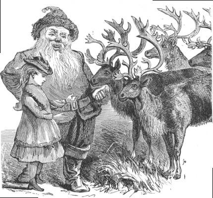 Le Renne Cantano Jingle Bells Marco Roncaccia Minuti Contati
