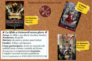 Immagine Lancio Guiscardi senza gloria_TEMA2
