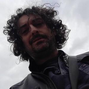 """Daniele Picciuti è l'autore di """"L'inconsistenza del Diavolo""""."""