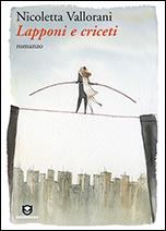 Con Lapponi e criceti (2010) è stata finalista nel 2011 al Premio Bagutta e al Premio Asti d'Appello