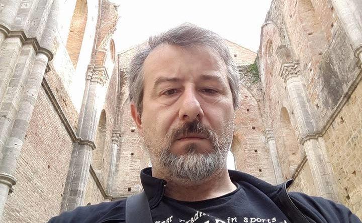 Wladimiro Borchi fa suo il gruppo BERLINO della ORIANA RAMUNNO EDITION!