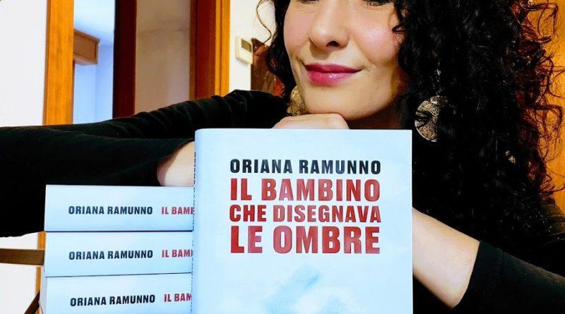 Chiacchierando con Oriana Ramunno