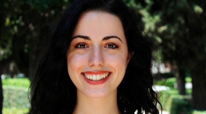 Giorgia D'Aversa vince la 1300 CARATTERI EDITION de LO SCRITTORE DELL'ESTATE 2021!